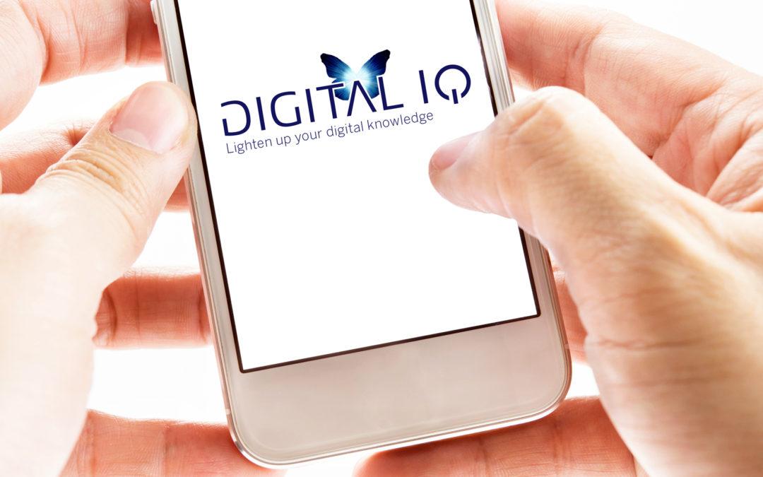 Beiersdorf   Digital IQ