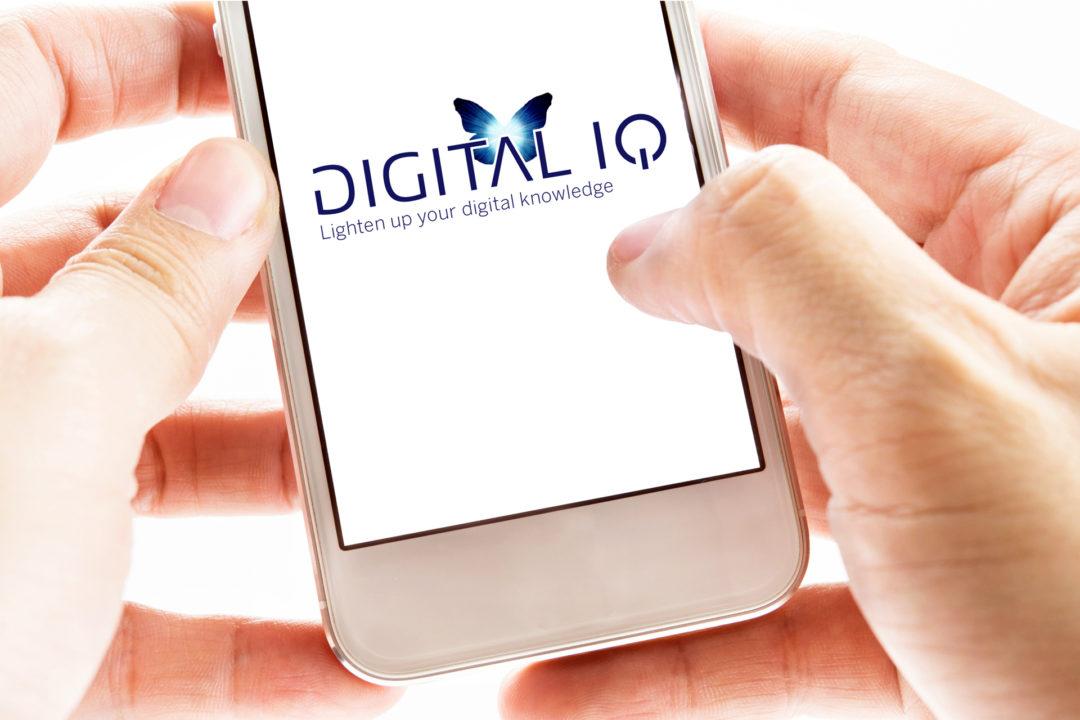 Beiersdorf | Digital IQ