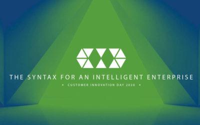 Syntax | CID