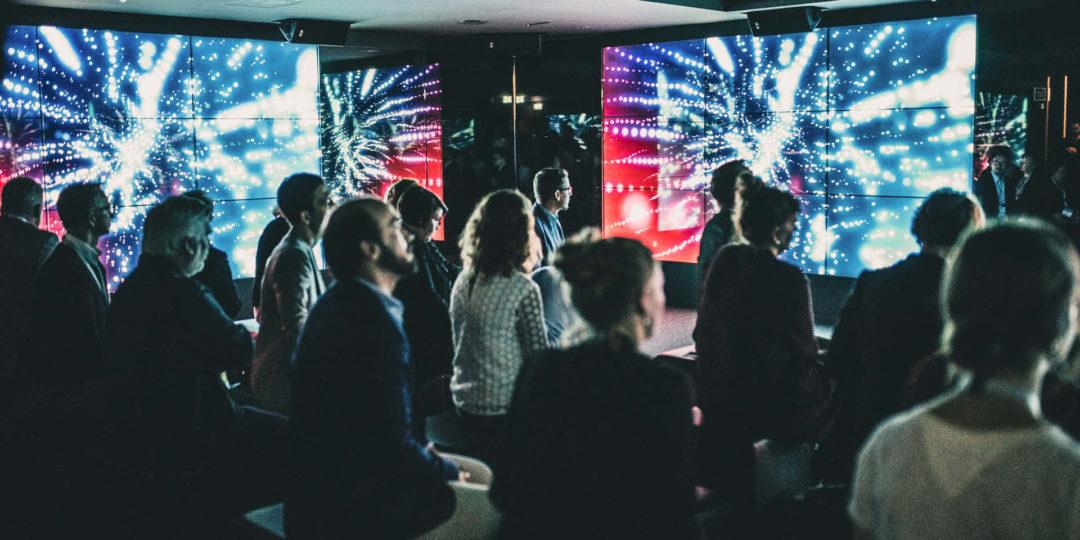 GCB | Future Meeting Space